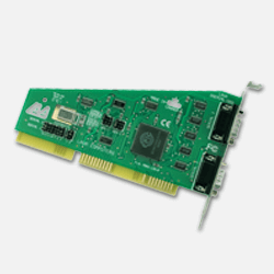 ISA Bus I/O card